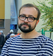 (Čeština) Jakub Szczęsny