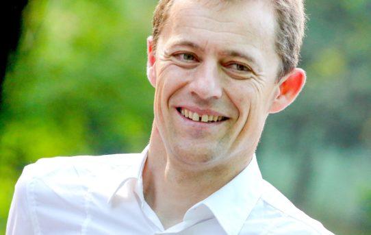 Thomas Madreiter - Chytré město Vídeň: holistický přístup