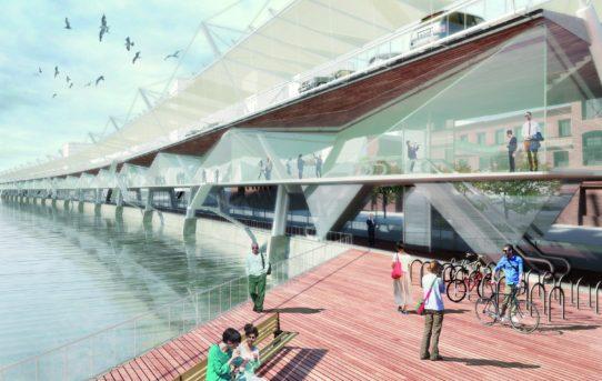 Arwest architects: Svoboda v přístupu k projektům