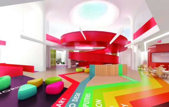 (Čeština) Urban Unit: Od kompletní stavby až po interiérový design