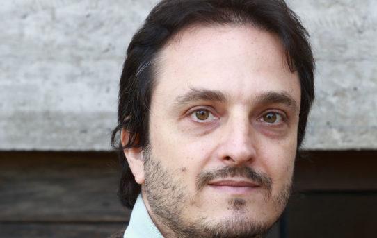 Luciano Kruk: Doporučil bych být stále zvědavý/ Video