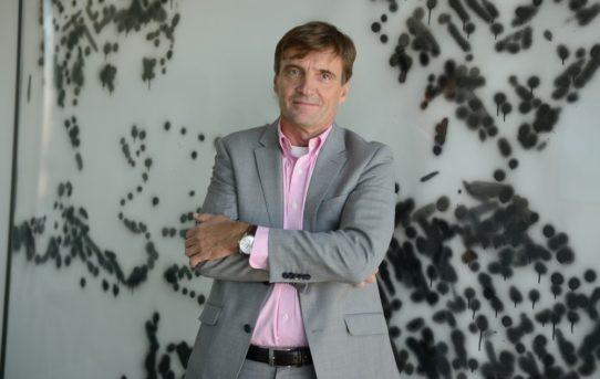 Petr Palička: Všechny naše projekty považujeme za organické