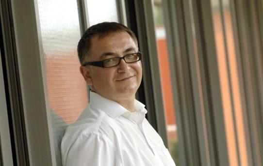 Oleg Haman: Houses that create the city