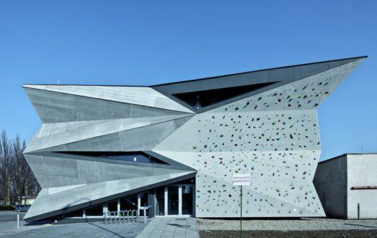 (Čeština) Architektonické studio Atrium: Vlastný, osobitý výraz