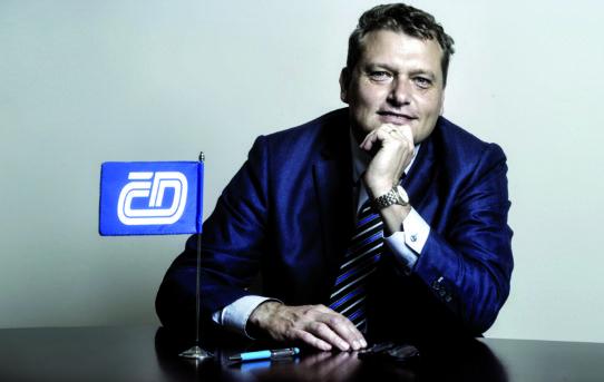 Pavel Krtek: České dráhy partnerem FESTIVALU ARCHITECTURE WEEK