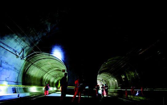 Gotthard 2016 – Nejdelší železniční tunel