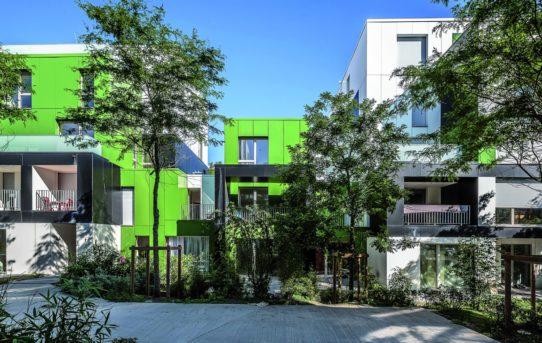 C/Ba.u: Bydlení pro nejcitlivější část populace