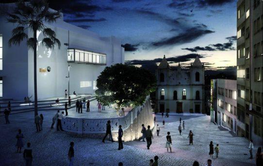 Metro Associated Architects: Projekty různých měřítek
