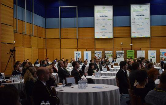 Konference šetrné budovy 2017: ekologie, technologie, ekonomie – ale především člověk!