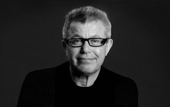 Daniel Libeskind: studoval hudbu, proslul architekturou
