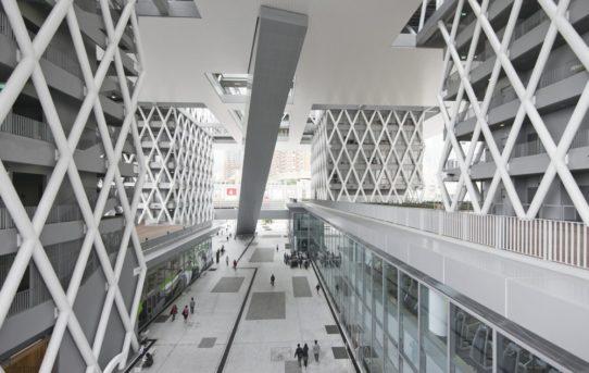 Coldefy Architects - Identita každého výjimečného prvku / Video