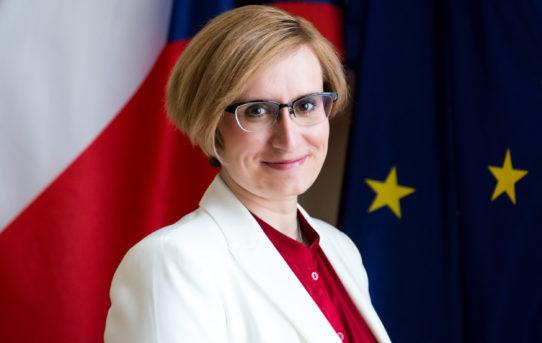 Karla Šlechtová: Nový impuls