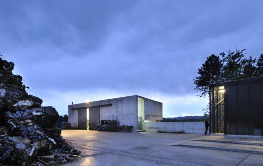 Dekleva Gregorič Architects: Výzkum designem a design výzkumem