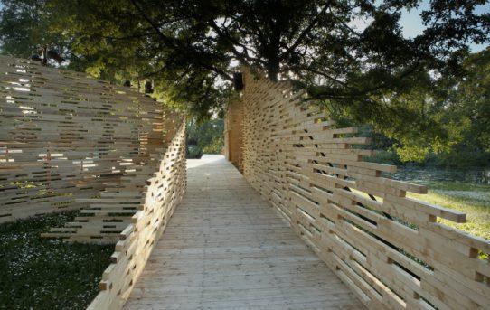 Kadarik Tüür Arhitektid: Silný koncept je vždy doplněn něčím navíc / Video