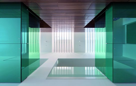 (Čeština) Földes Architekti: Ikonické muzeum