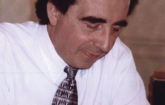 Tadeusz Włodzimierz Barucki