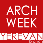 Architecture Week Yerevan