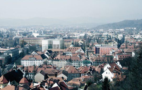 Slovinsko: Slovinská architektura na Architecture Week Praha 2014