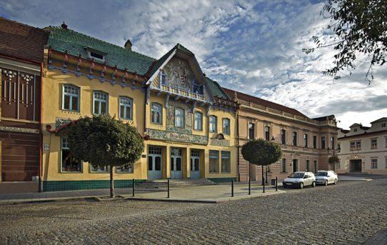 Slovensko: Skalica, dobrá tradícia