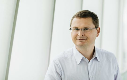 Leoš Anderle: We really create a unique know-how