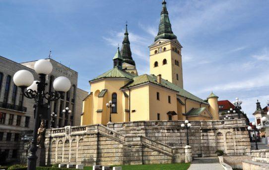 Igor Choma:  Krásne mesto Žilina
