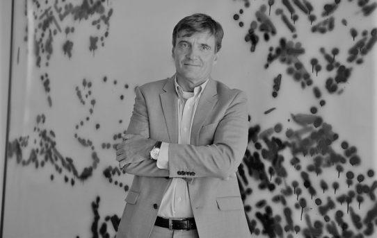 (Čeština) Rozhovor s Petrem Paličkou