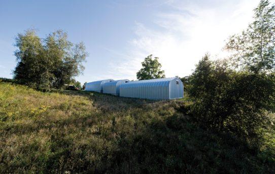 HHF Architects: široké spektrum projektů