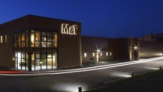 M&T: Ruční práce hraje prim!