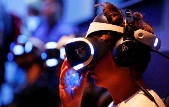 Až za hranu vaší představivosti: virtuální realita / Video