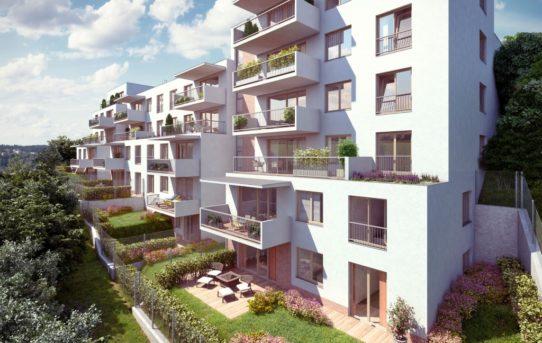 Málo bytů - ceny pražských realit porostou