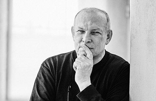 Josef Pleskot - rozhovor