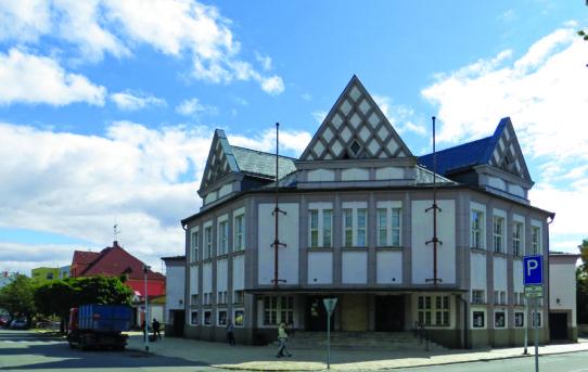 100 let Moravskoslezského kraje
