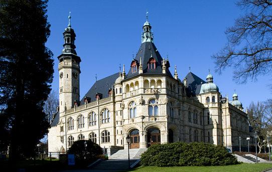 100 let Libereckého kraje