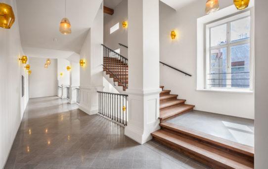 Poprvé Architecture week na Designbloku