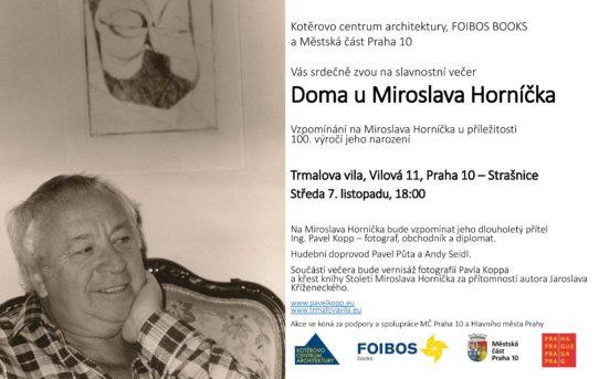 (Čeština) Pozvánka na Cesty Pátečníků 13. listopadu v Galerii 10