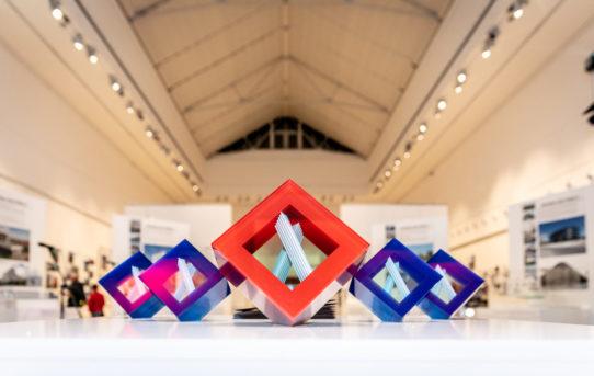 (Čeština) Obec Architektů vyhlásí XXVI. Grand Prix architektů – Národní ceny za architekturu