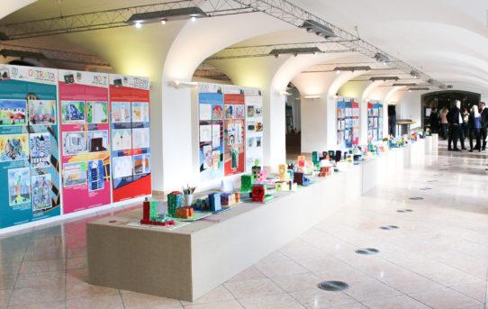 100 let hravé architektury v Bratislavě