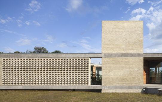 (Čeština) A.S. House / BLT Arquitectos