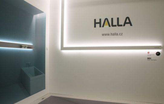 (Čeština) Halla katalog 2019 - 2020