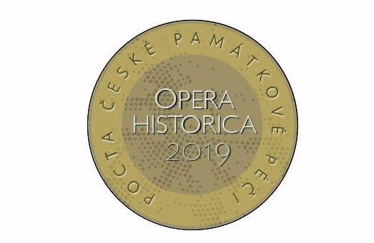 (Čeština) Stanovy Ceny Opera Historica 2019