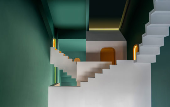 (Čeština) Dream & Maze / Studio 10