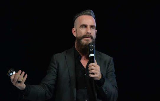 Michel Rojkind: Nový viceprezident architektury ve společnosti WeWork