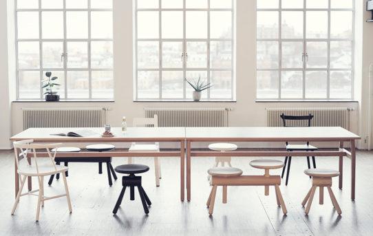 (Čeština) Seznamte se s produktovými novinkami Kinnarps 2019