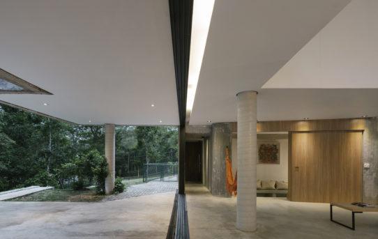 Pitanga House od Estúdio BRA