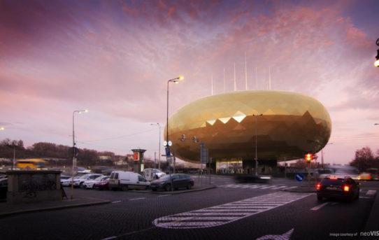 ARPEMA na výstavě Prague: Next