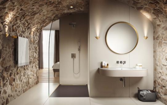 (Čeština) Hotelové koupelny Kaldewei: Soptimálním plánováním kvyšším ziskům