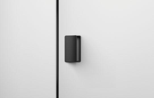 (Čeština) Revoluční systém ovládání dveří