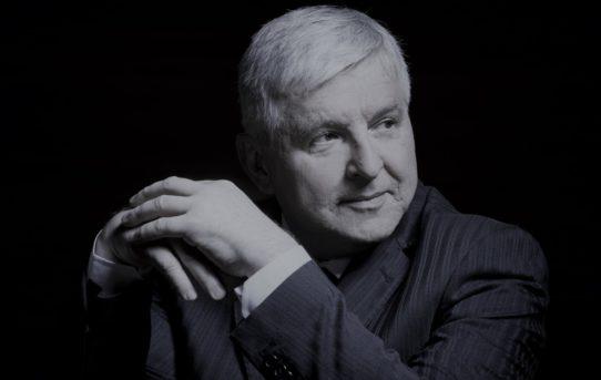 (Čeština) Rozhovor s guvernérem ČNB Jiřím Rusnokem
