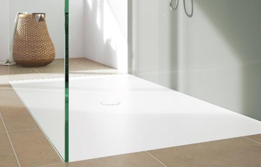 (Čeština) Kaldewei Secure Plus – pro bezpečný zážitek ze sprchování