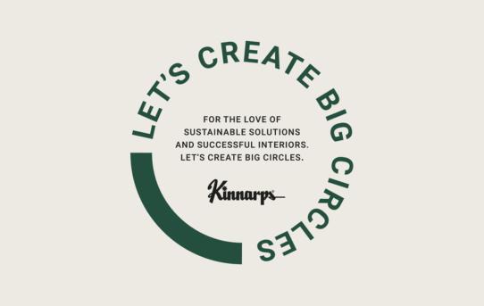 Furniture & Light Fair: Vytvořme velké kruhy